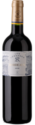 "Legende ""R"" Bordeaux Rouge"