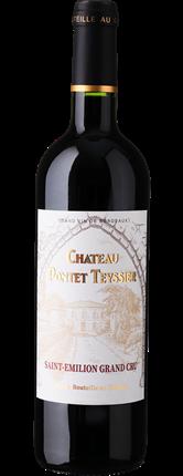 Château Pontet Teyssier