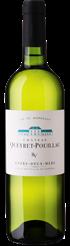 Ch.Queyret-Pouillac,Blanc