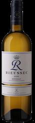 """""""R"""" De Rieussec,Bx.Blanc"""