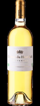 Ch. du Haut Pick Sauternes