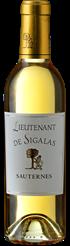 Lieutenant de Sigalas