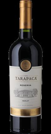 Vina Tarapaca,Merlot Reserv
