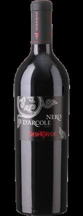 Nero D'Arcole DOC, Merlot