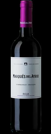 Marqués del Atrio Tempranillo
