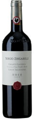 Sergio Zingarelli, Chianti Cl.