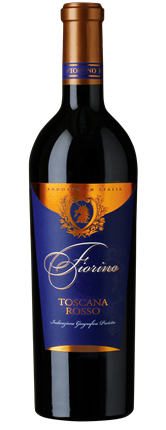 Fiorino Toscana Rosso IGP