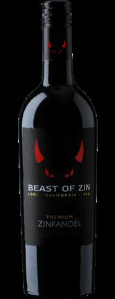 BEAST OF ZIN - Lodi Zinfandel