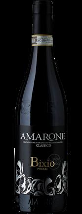 Bixio Amarone Classico