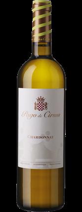 Pago De Cirsus,Chardonnay