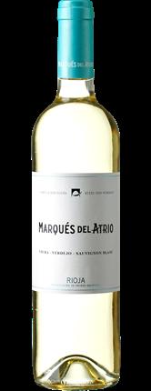Marqués del Atrio Rioja Blanco