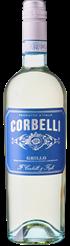 Corbelli, Grillo Sicilia DOC