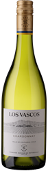 Los Vascos,Chardonnay