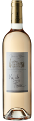 Vin de Pierre Rosé Pays du