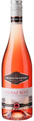 Ironwood Shiraz Rosé