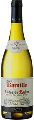 Esprit Barville Côtes du Rhône